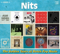 The Nits - The Golden Years Of Dutch Pop Music A&B's  CD2