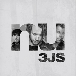 3JS - Nu (met bonus single)  CD2