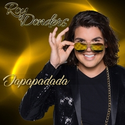 Roy Donders - Japapadada  CD-Single