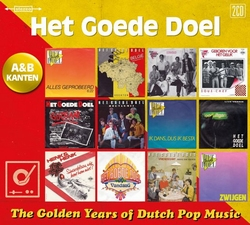 Het Goede Doel - The Golden Years Of Dutch Pop Music A&B's  CD2