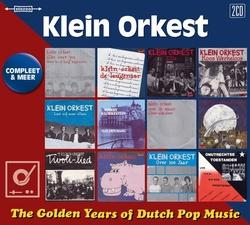 Klein Orkest - The Golden Years Of Dutch Pop Music A&B's  CD2