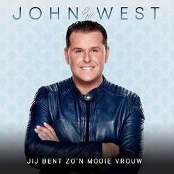 John West - Jij Bent Zo'n Mooie Vrouw  CD
