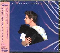 Tim Treffers - Carnival of Life (Ltd Japan edit)  CD