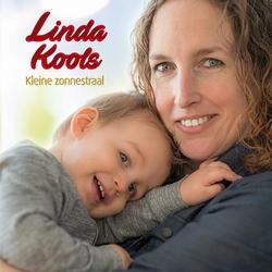 Linda Kools - Kleine zonnestraal  CD-Single