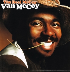 Van McCoy - The Real McCoy (Ltd)  CD