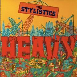 The Stylistics - Heavy  (Ltd.)  CD