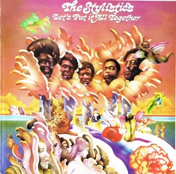 The Stylistics - Let's Put It All Together (Ltd.)  CD