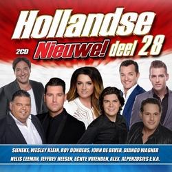 Hollandse Nieuwe Deel 28  CD2