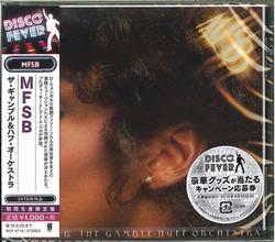 MFSB - The Gamble & Huff Orchestra Ltd.4547366345513  CD