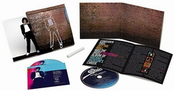 Michael Jackson - Of The Wall  Exclusive Edition   CD+DVD