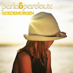 Parla & Pardoux - Goedemorgen  CD-Single