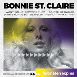 Bonnie St. Claire - Favorieten Expres  CD