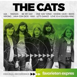 The Cats - Favorieten Expres   CD