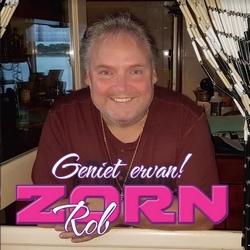 Rob Zorn - Geniet er van!  CD-Single