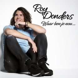 Roy Donders - Waar Ben Je Nou  CD-Single