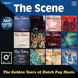 Scene - The Golden Years Of Dutch Pop Music A&B's 80-94  CD2
