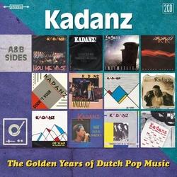 Kadanz - The Golden Years Of Dutch Pop Music A&B's  CD2