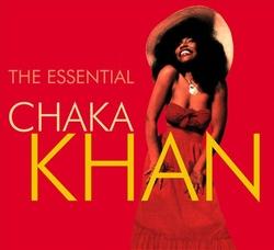 Chaka Khan - The Essential Chaka Khan  CD2