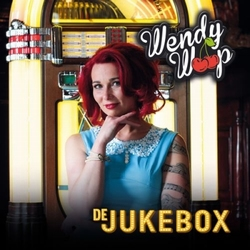 Wendy Woop - The Jukebox  CD-Single
