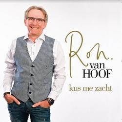 Ron van Hoof - Kus me zacht  CD-Single