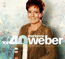 Marianne Weber - Top 40 Ultimate Collection  CD2