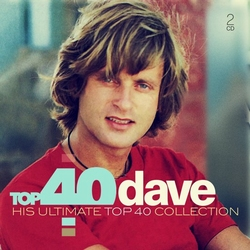 Dave - Top 40 Ultimate Collection  CD2
