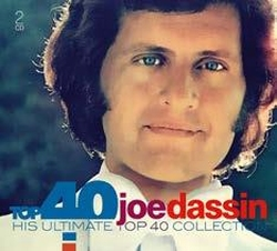 Joe Dassin - Top 40 Ultimate Collection  CD2
