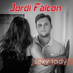 Jordi Falcon - Sexy Lady   CD-Single