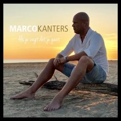 Marco Kanters - Als Je Zegt Dat Je Gaat  2Tr. CD Single