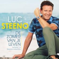 Luc Steeno - De zomer van je leven  CD2
