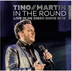 Tino Martin - In The Round (Live in de Ziggo Dome 2018)  CD2