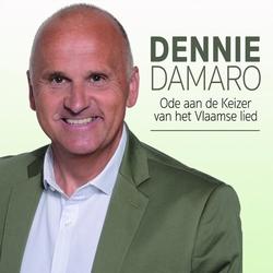 Dennie Damaro - Ode aan de Keizer van het Vlaamse lied  CD