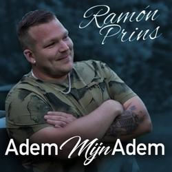 Ramon Prins - Adem mijn adem  2Tr. CD Single