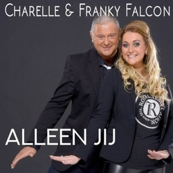Charelle & Franky Falcon - Alleen jij  CD-Single