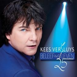 Kees Vesluys - Beleef het leven  CD