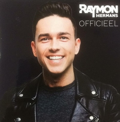 Raymon Hermans - Officieel  CD-Single
