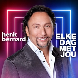 Henk Bernard - Elke dag met jou  CD