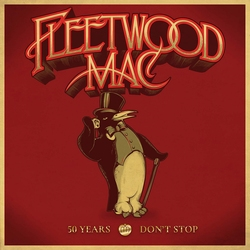 Fleetwood Mac - Don't Stop ( Best Of)  CD3