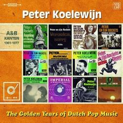 Peter Koelewijn - The Golden Years Of Dutch Pop Music A&B's  CD2