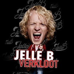 Jelle B - Verkloot  CD-Single