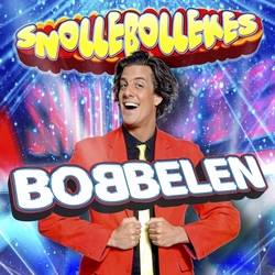 Snollebollekes - Bobbelen  CD-Single