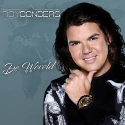 Roy Donders - De Wereld  CD-Single
