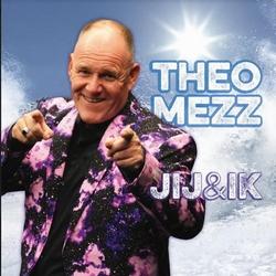 Theo Mezz - Jij en ik  CD-Single