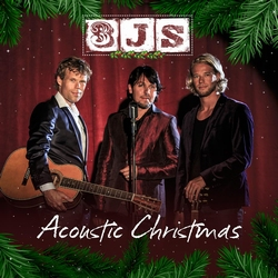 3JS - Acoustic Christmas  CD