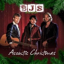 3JS - Acoustic Christmas  CD