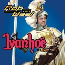 Rob van Daal - Ivanhoe  CD-Single