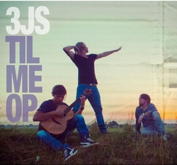 3JS - Til me op  3Tr. CD Single