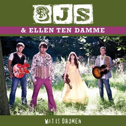 3JS - Wat is dromen ( met Ellen ten Damme),8718036994591  3Tr. CD Single