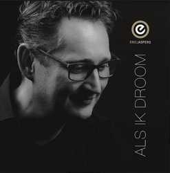 Eric Jaspers - Als ik droom  CD-Single