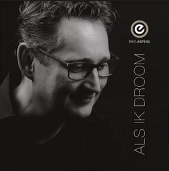 Eric Jaspers - Als ik droom  CD-Single